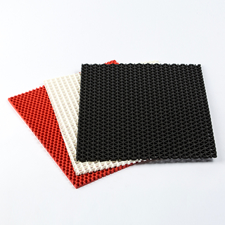 Rough and Hard Reticular Structure Different Colors of EVA Foam Board