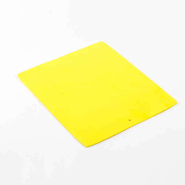 Green Antimicrobial EVA Foam Sheets Exercise Mat in Rolls 3mm